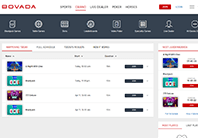 Bovada Casino Review | Offering a Wide Slot Diversity