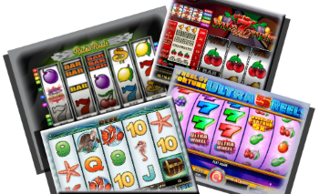Have a Look at Types of Reel Slots Games