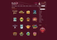 Plenty of Online Casino Games at Ruby Fortune