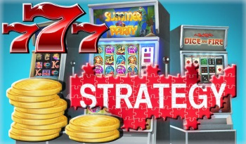 Slot Machine Strategy - Helpful Advice for Playing the Slots